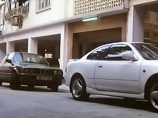 The Peeping Tom (1996)