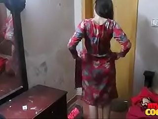 Indian Wife Sonia In Shalwar Suir Strips Naked Hardcore XXX Fuck  XNXX.COM