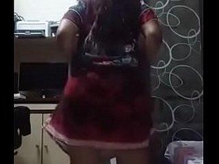 desi big butt mumbai aunty nude strip dance