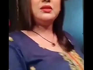 Big Boobs Paki Aunty