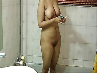 Indian bathroom saali