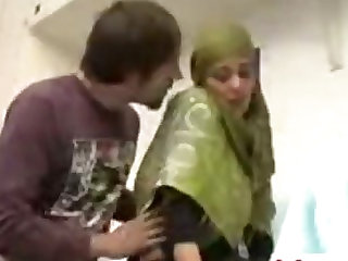 Indian Muslim Girl Fucked in UAE