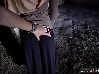 Muslim Sexy Lady On Blow Job