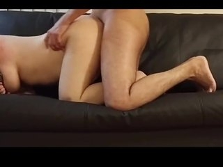 Husband Owns his Pakistani Bitch and Fucks Her Hard - Part 1