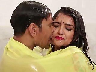 Best Bojpuri kissing