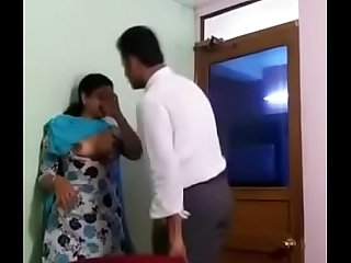 Desi Office Scandal PART 3  www.hindiporn.club
