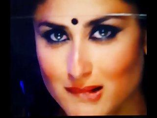 Kareena kapoor khan cumtribute  spitting and abusing part 2