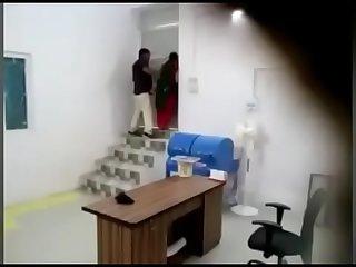 Office Sex part  1