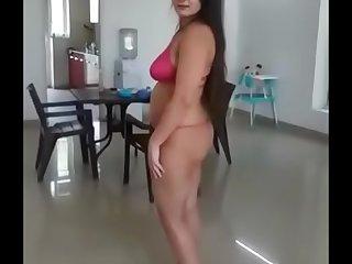 Desi Girl !